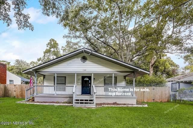 1160 Scotten Rd, Jacksonville, FL 32205 (MLS #1127603) :: Bridge City Real Estate Co.