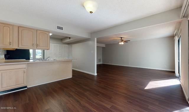 6206 Lake Tahoe Dr #6206, Jacksonville, FL 32256 (MLS #1127604) :: Bridge City Real Estate Co.