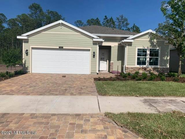 7421 Rock Brook Dr, Jacksonville, FL 32222 (MLS #1127607) :: The Collective at Momentum Realty