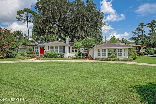 4459 Iroquois Ave, Jacksonville, FL 32210 (MLS #1127613) :: Ponte Vedra Club Realty