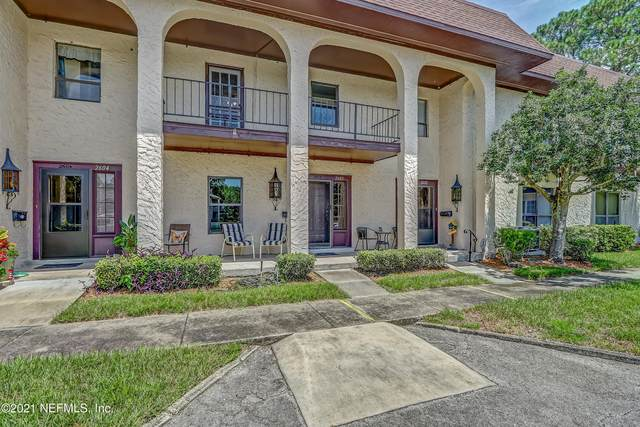 9252 San Jose Blvd #2603, Jacksonville, FL 32257 (MLS #1127614) :: The Collective at Momentum Realty