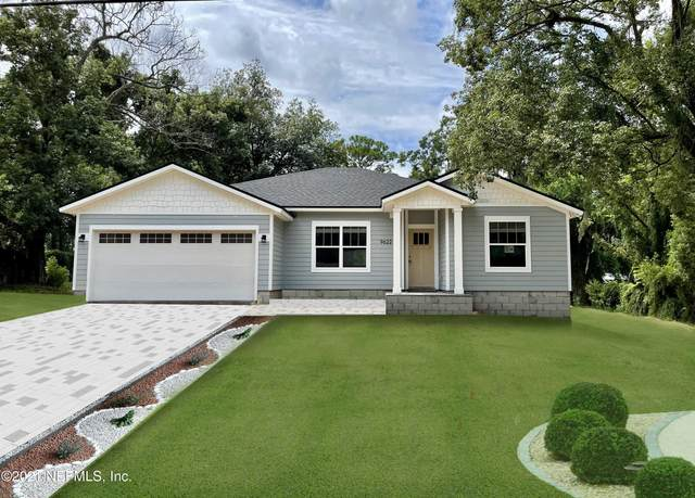 9622 Macarthur Ct S, Jacksonville, FL 32216 (MLS #1127630) :: The Collective at Momentum Realty
