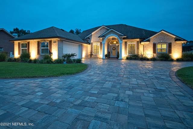 2526 Highsmith Landing Ln, Jacksonville, FL 32226 (MLS #1127631) :: Olson & Taylor | RE/MAX Unlimited