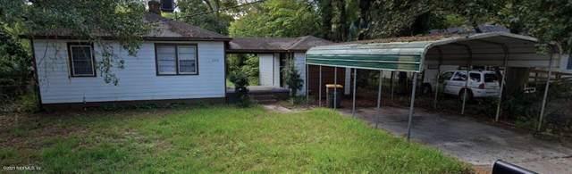 3510 Oleander St, Jacksonville, FL 32254 (MLS #1127635) :: Engel & Völkers Jacksonville