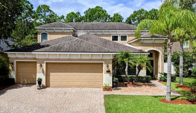 174 Kenmore Ave, Ponte Vedra, FL 32081 (MLS #1127649) :: The Collective at Momentum Realty