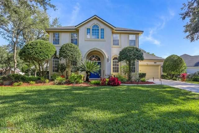 3963 Cattail Pond Cir W, Jacksonville, FL 32224 (MLS #1127652) :: The Hanley Home Team