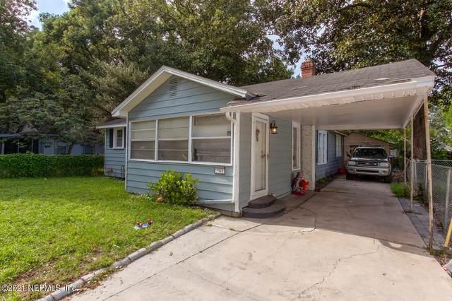 2341 2ND Ave, Jacksonville, FL 32208 (MLS #1127667) :: Olde Florida Realty Group