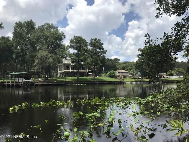 0 Ravines Tract, Middleburg, FL 32068 (MLS #1127676) :: MavRealty