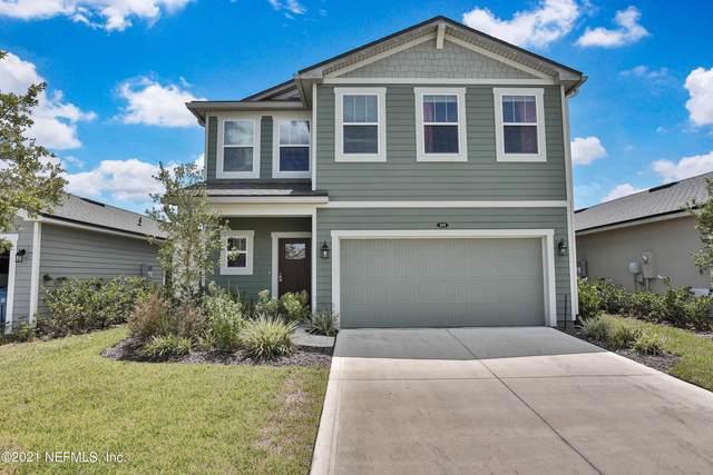 119 Vicksburg Dr, St Johns, FL 32259 (MLS #1127690) :: Berkshire Hathaway HomeServices Chaplin Williams Realty