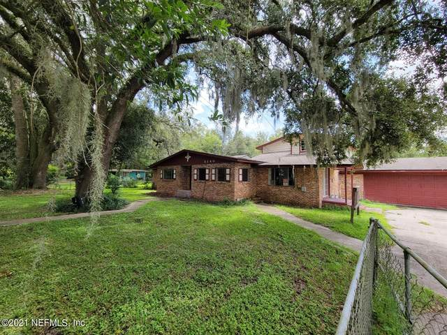 8140 Vernell St, Jacksonville, FL 32220 (MLS #1127697) :: The Perfect Place Team