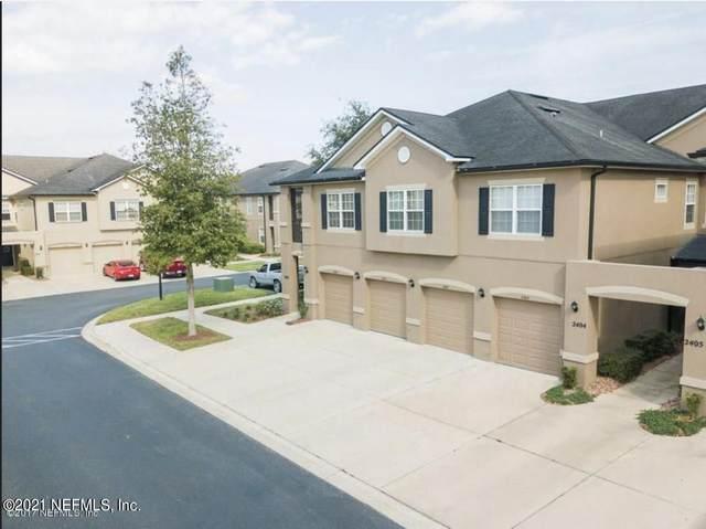 12301 Kernan Forest Blvd #2404, Jacksonville, FL 32225 (MLS #1127717) :: Bridge City Real Estate Co.