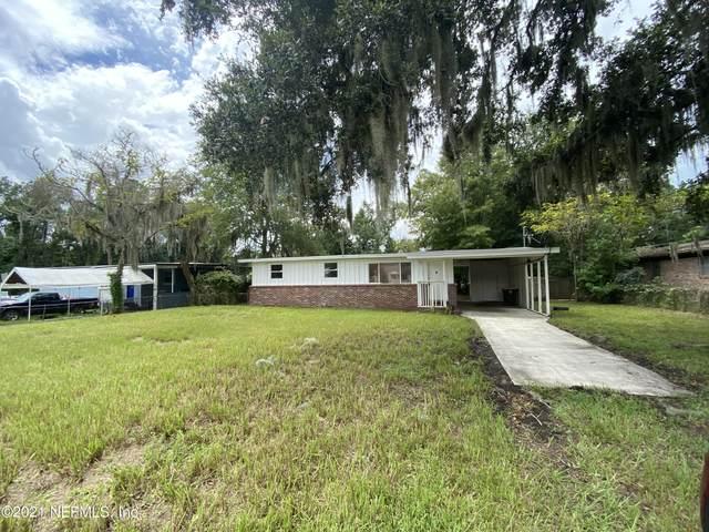 5936 Jammes Rd, Jacksonville, FL 32244 (MLS #1127719) :: Olde Florida Realty Group