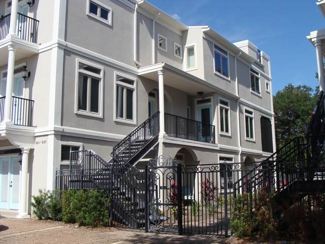 347 Ahern St #8, Atlantic Beach, FL 32233 (MLS #1127728) :: Berkshire Hathaway HomeServices Chaplin Williams Realty