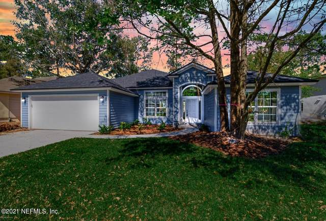 5494 Ortega Bluff Ln, Jacksonville, FL 32244 (MLS #1127729) :: Engel & Völkers Jacksonville