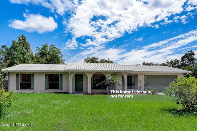 2505 Lang Ave, Orange Park, FL 32073 (MLS #1127734) :: The Randy Martin Team | Compass Florida LLC