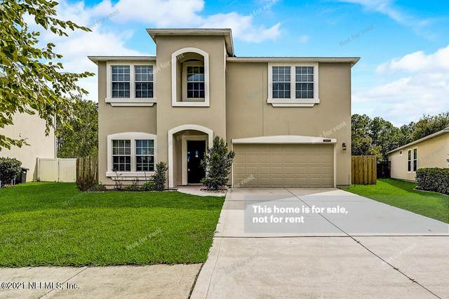 4695 Pine Lake Dr, Middleburg, FL 32068 (MLS #1127735) :: Vacasa Real Estate