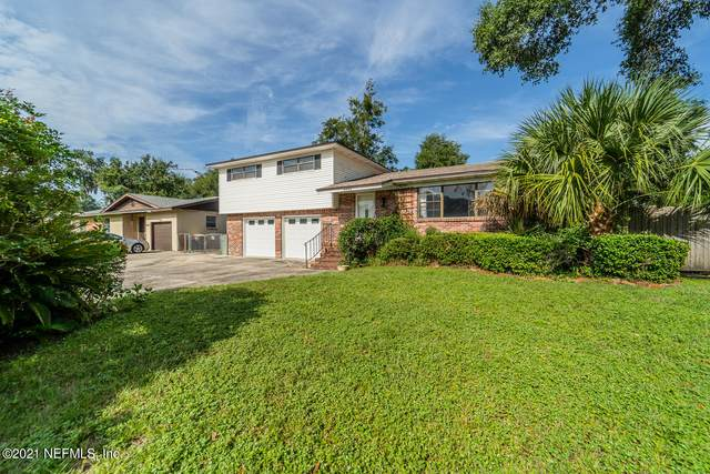 4944 Dian Wood Dr, Jacksonville, FL 32210 (MLS #1127739) :: EXIT Real Estate Gallery