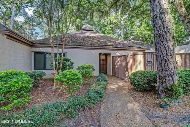 3209 Sea Marsh Rd, Fernandina Beach, FL 32034 (MLS #1127770) :: Olde Florida Realty Group