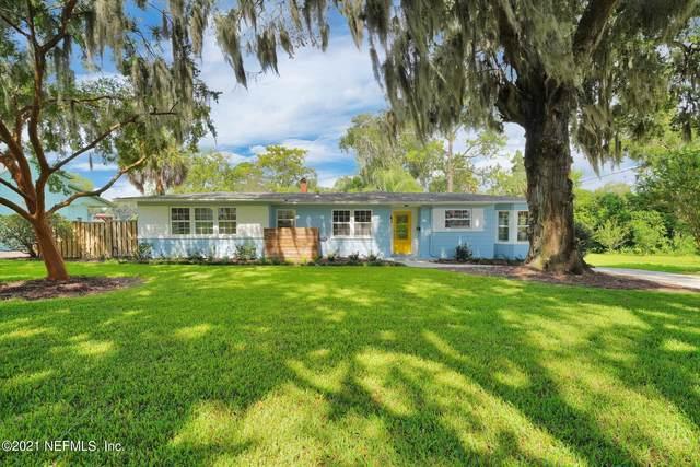724 Wren Rd, Jacksonville, FL 32216 (MLS #1127797) :: Berkshire Hathaway HomeServices Chaplin Williams Realty