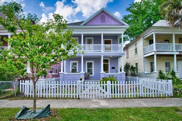 1838 Walnut St, Jacksonville, FL 32206 (MLS #1127803) :: The Hanley Home Team