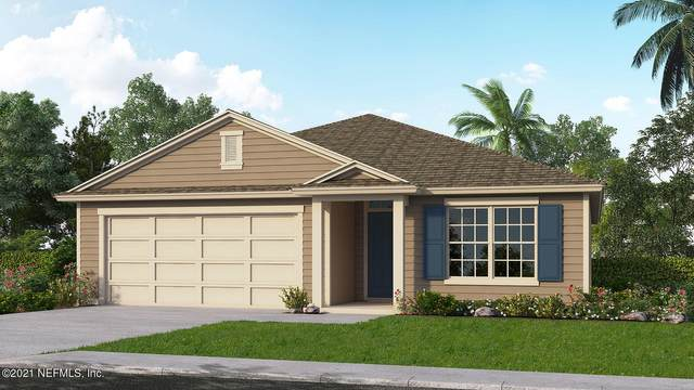 2224 Willow Springs Dr, GREEN COVE SPRINGS, FL 32043 (MLS #1127809) :: Olson & Taylor | RE/MAX Unlimited
