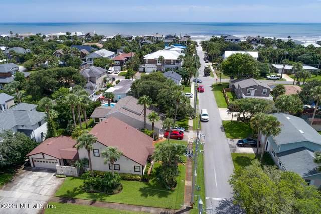 281 15TH St, Atlantic Beach, FL 32233 (MLS #1127816) :: Berkshire Hathaway HomeServices Chaplin Williams Realty