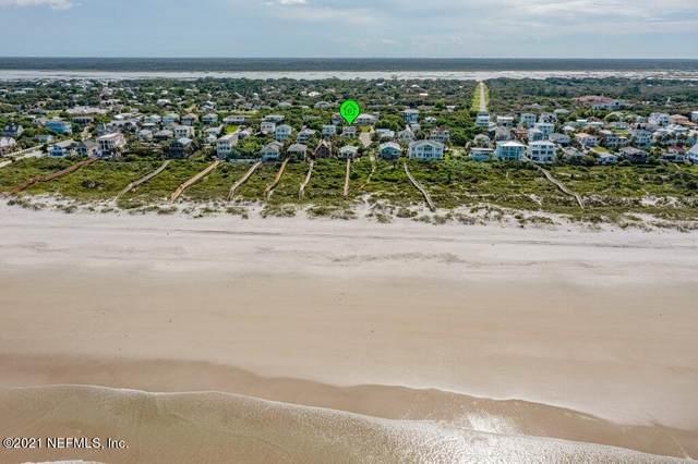 5331 Atlantic View, St Augustine, FL 32080 (MLS #1127825) :: The Every Corner Team