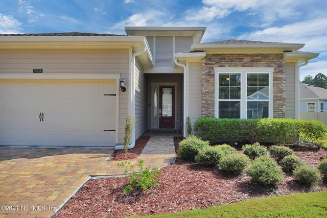 340 Coco Point, St Augustine, FL 32092 (MLS #1127836) :: The Randy Martin Team | Compass Florida LLC