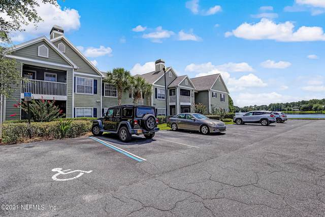 31217 Paradise Commons #823, Fernandina Beach, FL 32034 (MLS #1127867) :: Park Avenue Realty