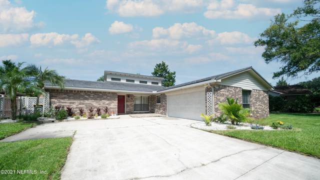 6355 Eman Dr, Jacksonville, FL 32216 (MLS #1127874) :: The Collective at Momentum Realty