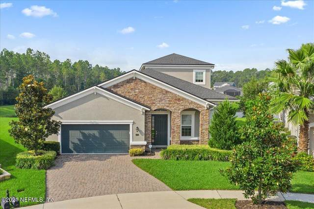 275 Portside Ave, Ponte Vedra, FL 32081 (MLS #1127882) :: Park Avenue Realty