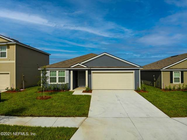 3451 Cliffside Way, GREEN COVE SPRINGS, FL 32043 (MLS #1127884) :: Olson & Taylor | RE/MAX Unlimited