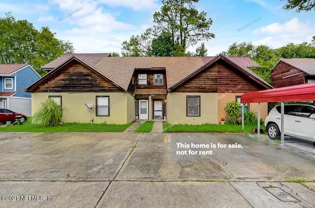 7617 Jana Ln S, Jacksonville, FL 32210 (MLS #1127892) :: EXIT Inspired Real Estate