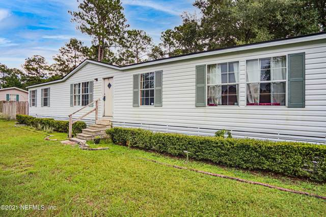 11298 Kittrell Pines Ter, Jacksonville, FL 32220 (MLS #1127907) :: The Collective at Momentum Realty
