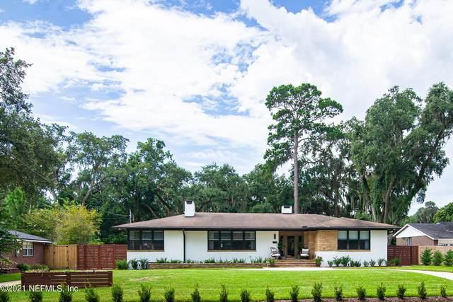 942 Waterman Rd N, Jacksonville, FL 32207 (MLS #1127924) :: EXIT Real Estate Gallery