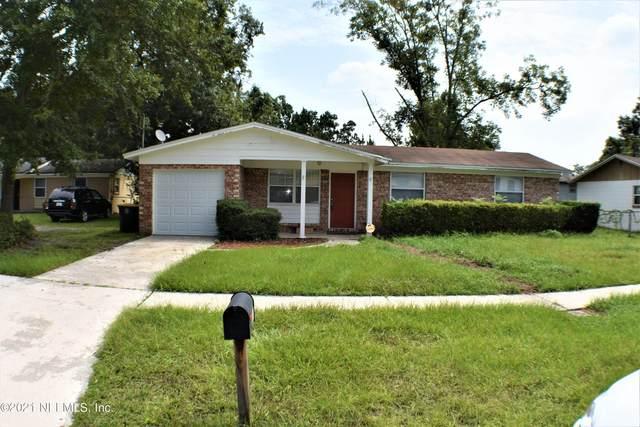 3717 Torres Ct, Jacksonville, FL 32210 (MLS #1127930) :: The Volen Group, Keller Williams Luxury International