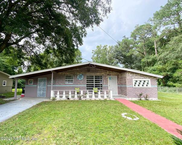 7325 Proxima Rd, Jacksonville, FL 32210 (MLS #1127932) :: EXIT Real Estate Gallery