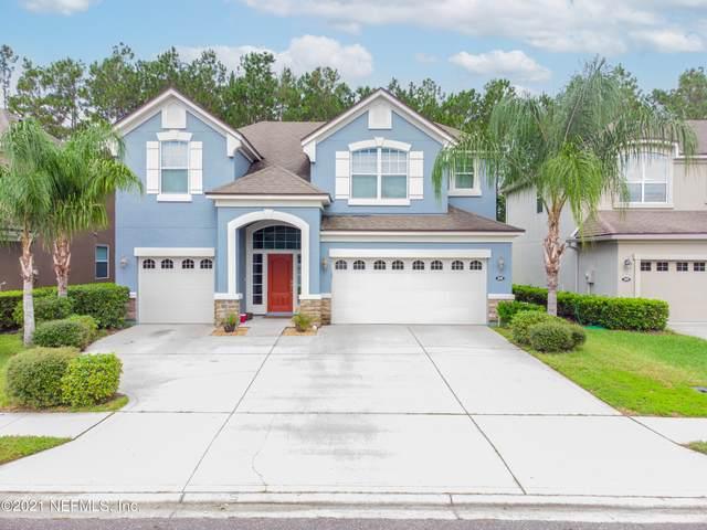 205 Tollerton Ave, St Johns, FL 32259 (MLS #1127940) :: The Randy Martin Team | Compass Florida LLC