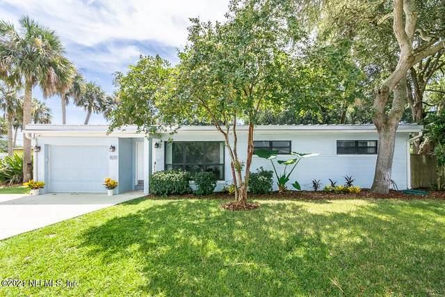 1763 Sunset Dr, Jacksonville Beach, FL 32250 (MLS #1127951) :: The Huffaker Group