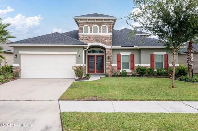 3825 Hammock Bluff Dr, Jacksonville, FL 32226 (MLS #1127967) :: Berkshire Hathaway HomeServices Chaplin Williams Realty