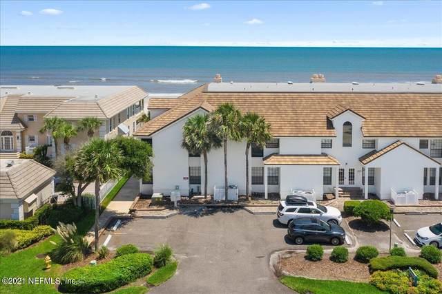 693 Ponte Vedra Blvd #201, Ponte Vedra Beach, FL 32082 (MLS #1127979) :: MavRealty