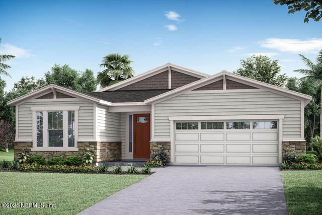77 Pinellas Way, St Johns, FL 32259 (MLS #1127998) :: Berkshire Hathaway HomeServices Chaplin Williams Realty