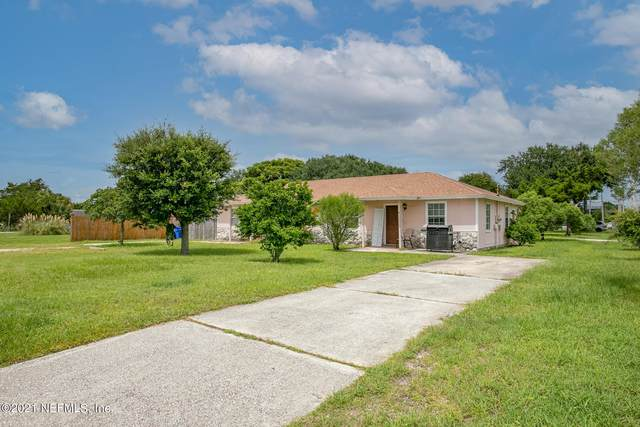 280 Sunset Dr, St Augustine, FL 32080 (MLS #1128000) :: Bridge City Real Estate Co.