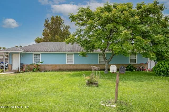 295 Sunset Dr, St Augustine, FL 32080 (MLS #1128004) :: Bridge City Real Estate Co.