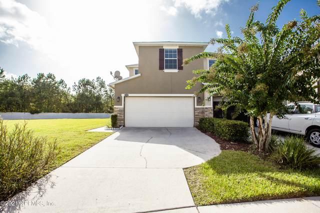 5988 Bartram Village Dr, Jacksonville, FL 32258 (MLS #1128031) :: Olson & Taylor   RE/MAX Unlimited