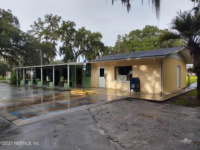 10006 N.E. County Rd. 1469, EARLETON, FL 32631 (MLS #1128041) :: The Hanley Home Team