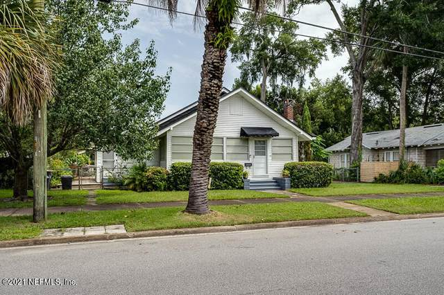 4243 Beverly Ave, Jacksonville, FL 32210 (MLS #1128050) :: Olson & Taylor   RE/MAX Unlimited