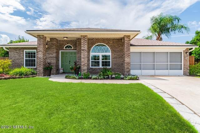 1804 Heartpine Dr, Middleburg, FL 32068 (MLS #1128054) :: Olson & Taylor | RE/MAX Unlimited