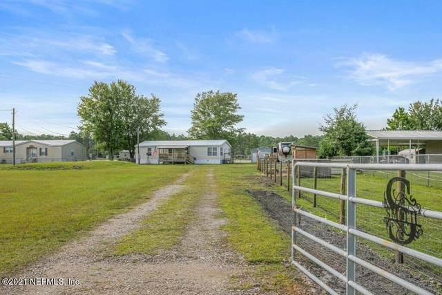 5222 Island Lake Dr, Jacksonville, FL 32226 (MLS #1128060) :: EXIT Inspired Real Estate