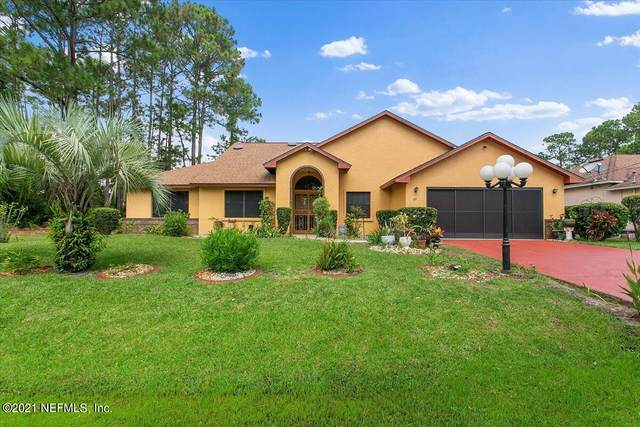 69 Brooklyn Ln, Palm Coast, FL 32137 (MLS #1128074) :: The Collective at Momentum Realty
